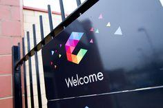 Eastbury Primary School - Brand design & implementation. Interior design. Signage & wayfinding