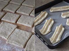 Sünis kanál: Lapos vajas (pacsni) Dairy, Cheese, Food, Essen, Meals, Yemek, Eten