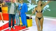 Video Lucu Banget Bikin Ngakak: video hot model brazil kecebur nampak pa...