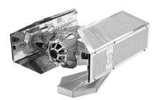 Metal Earth Star Wars Darth Vader's Tie Fighter 3D Laser Cut Model Metal Earth http://www.amazon.com/dp/B00GY9A2N6/ref=cm_sw_r_pi_dp_9imRtb1DVPSATWG2