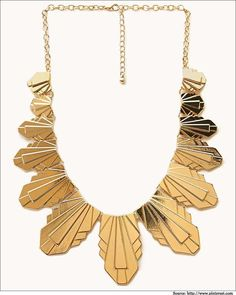 This neck piece forms a part of the extraordinary line of #accessories by Forever 21.  #Forever21