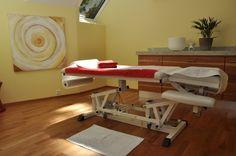 Impuls Massageraum Loft, Cabinet, Storage, Bed, Furniture, Home Decor, Clothes Stand, Purse Storage, Decoration Home