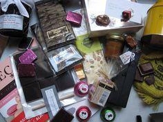 Salon du Chocolat - COME!