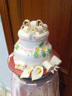 Cake 1 comunione