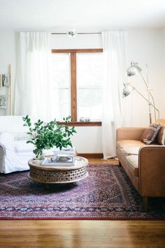 A 1930s Rental Made to Feel Like Home in Atlanta | Design*Sponge | Bloglovin'