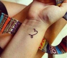 48 ideias de tatuagens delicadas para todos os signos do zodíaco