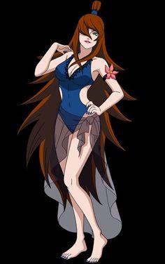 Op male reader x naruto harem Mei Naruto, Susanoo Naruto, Naruto Anime, Naruto Cute, Naruto Girls, Naruto Shippuden Anime, Boruto, Female Character Concept, Cute Anime Character