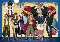there& no escape from this hurricane : Photo Manga Anime One Piece, One Piece Fanart, One Piece World, One Piece 1, One Piece Pictures, Nico Robin, Aesthetic Anime, Pirates, Princess Zelda