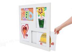Insteek fotolijstje A4 Macro van Art Articulate Gallery Frames