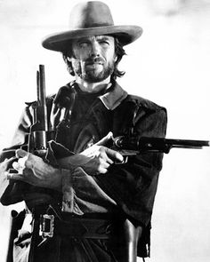 Clint Eastwood - The Outlaw Josey Wales http://www.voteupimages.com/clint-eastwood-the-outlaw-josey-wales/