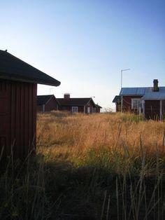 Hailuoto, Finland : Birthplace of my 3rd great grandfather Johan Jakobsson Kesti