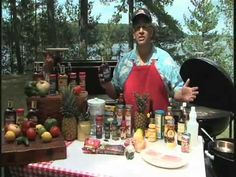Dave shares his SECRETS to making the best tasting BBQ sauce in America. The key is FRESH ingredients. Bbq Sauce Ingredients, Bbq King, Texas Bbq, Bbq Sauces, Famous Daves, Green Eggs, America, Key, Fresh