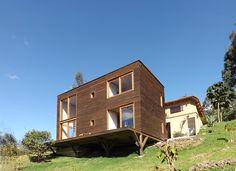 Casa Infinito.