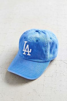 MLB Baseball Hat - old school baseball cap for spring