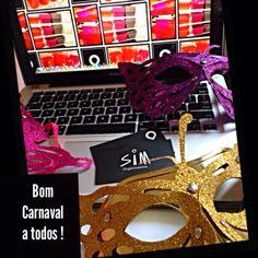 Bom Carnaval a Todos !