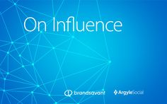 Influence Matters. But how do you measure it? Followers count? Klout? PeerIndex? TweetLevel? #measure #socialmedia