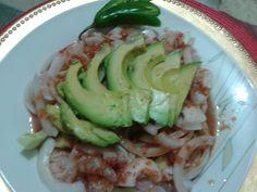 Cómo hacer aguachile estilo sinaloa - Recetas de cocina - CHUCHEMAN1 - 2012