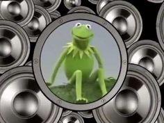 Happy Birthday, Kermit Hip Hop Style!