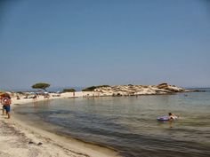 My holiday in pictures - Vourvourou (Sithonia, Greece)