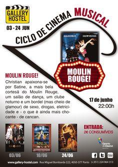Ciclos de Cinema 'Musical'