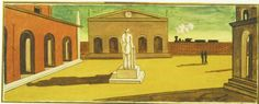 Challenge to De Chirico authentication board The artist's own backdated paintings add to his market's complexities