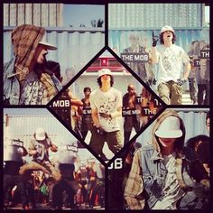 "Step Up 4: Revolution - ""Moose"" Adam G. Sevani"
