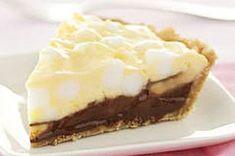 Blissful Banana Pie Recipe - Kraft Recipes