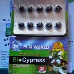 BioCypress Pil Ajaib