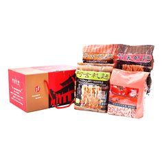 Noodle Gift Box Set 府城禮盒