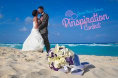 Enter for your chance to win a dream wedding at the Oasis Sens in Cancun, Mexico! Romantic Honeymoon Destinations, Honeymoon Places, Destination Weddings, Honeymoon Planning, Wedding Planning, Ibiza Beach Club, Wedding Giveaways, Stay The Night, Beach Themes