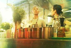 Restaurant Abri à - Fooding d'amour 2013
