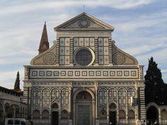 Santa Maria Novella, Florence - Italy