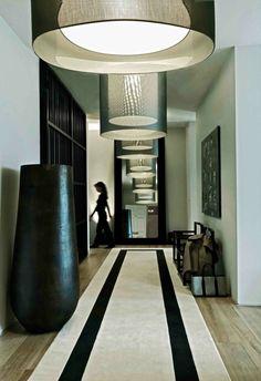 16 Meilleures Images Du Tableau Tapis De Couloir Hallways Bright