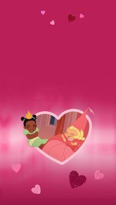 #disney #disneyprincess #amigas #tiana #laprincesayelsapo #theprincessandthefrog #charlotte Tiana, Charlotte, Disney Princess, Movies, Movie Posters, Art, Art Background, Films, Film Poster