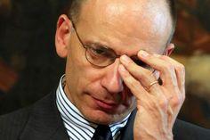 Enrico Letta lascia il Parlamento, ditemi che sopravviveremo | GaiaItalia.com