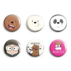Image Result For Panda We Bare Bears Bear Design