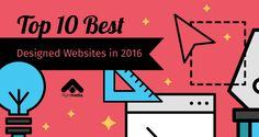 This is the first blog in a series of articles covering web design for motivational speakers and authors. Catch the series here: Top 10 Best Designed Websites in 2016 (Part 1)