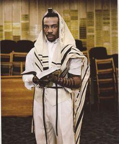 African American Hasidim