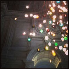 Victoria and Albert Museum #ldf13