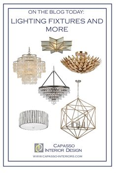 Let there be (gorgeous) light! I love these fixtures - I am working on finding the perfect ones for my home remodel, and these are my top contenders. Check out my blog for more on these and more!#onlinedesign #virtualdesign #affordabledesign #interiors #decor #style #contemporarydesign #transitional#modern#cleandesign #fresh #serene #calming#masterbed #bedroom #homedecor#styling#decorating#homedesign#accessory