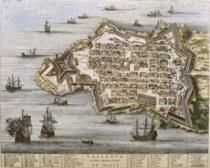 City of Valletta - History of Valletta