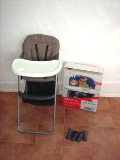 TRONA KID SEAT DE CASUALPLAY….Ref.236