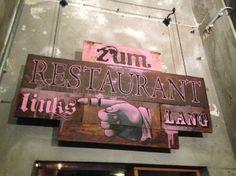 bullerei hamburg - Google Search Neon Signs, Restaurant, Google Search, Diner Restaurant, Restaurants, Dining