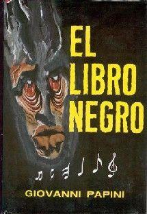 Descarga: Giovanni Papin - El libro negro