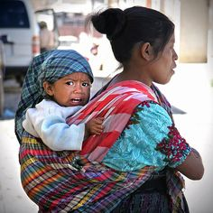 Family in Guatemala 26 | Momostenango, Guatemala Feb. 2006 … | Flickr