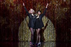 First Production Photos of Sugarland's Jennifer Nettles in Chicago - Photo Flash - Mar 3, 2015 - TheaterMania.com