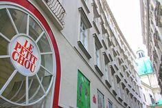 Le Petit Chou (c) STADTBEKANNT   Das Wiener Online Magazin Shops, Baby, Tents, Retail, Newborn Babies, Infant, Baby Baby, Doll, Babies