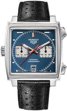 5b747488a59 TAG Heuer Monaco CAW211A.EB0026 Cool Watches