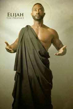 """Noire Icons of the Bible by James C. Lewis, International Photographer ~ """"How might Biblical characters really look? Afro, Elias Biblia, Blacks In The Bible, Using People, Black Royalty, Black Jesus, Photo Series, Bible Stories, African American History"""