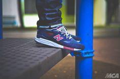New Balance 998MB
